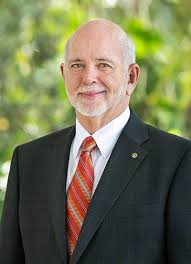 Barry Rassin, 2018-2019 President Rotary International